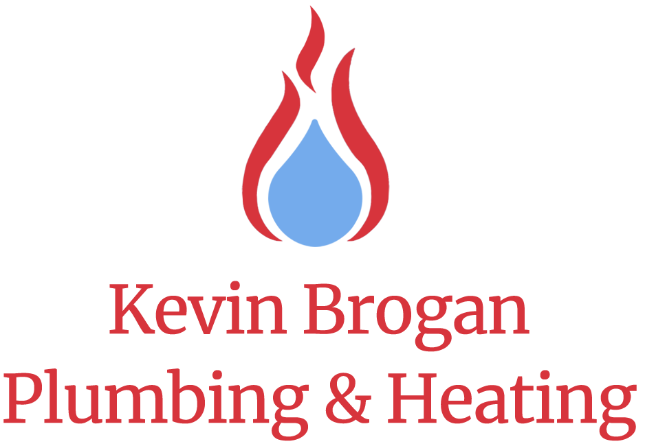 Kevin Brogan Plumbing & Heating Logo