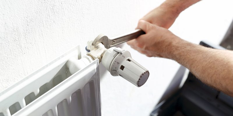Central Heating Repair Edinburgh | Radiator Repair